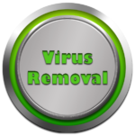 virus removal malware fix